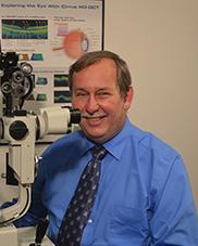 Dr. Michael Flohr, MD