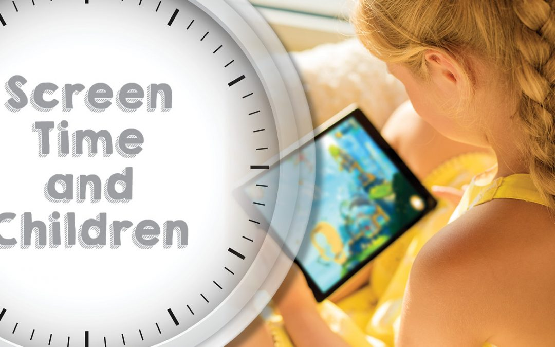 Screen Time and Children